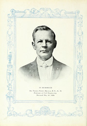 Page 12, 1924 Edition, Georgia Institute of Technology - Blueprint Yearbook (Atlanta, GA) online yearbook collection