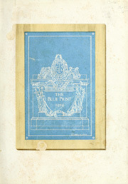Page 5, 1924 Edition, Georgia Institute of Technology - Blueprint Yearbook (Atlanta, GA) online yearbook collection