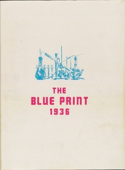 Page 5, 1936 Edition, Georgia Institute of Technology - Blueprint Yearbook (Atlanta, GA) online yearbook collection