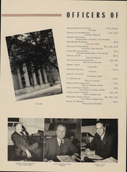 Page 17, 1947 Edition, Georgia Institute of Technology - Blueprint Yearbook (Atlanta, GA) online yearbook collection