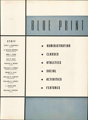 Page 11, 1951 Edition, Georgia Institute of Technology - Blueprint Yearbook (Atlanta, GA) online yearbook collection