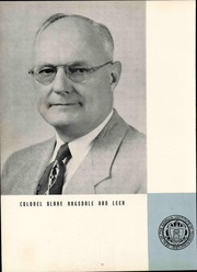 Page 16, 1951 Edition, Georgia Institute of Technology - Blueprint Yearbook (Atlanta, GA) online yearbook collection