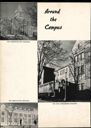 Page 8, 1951 Edition, Georgia Institute of Technology - Blueprint Yearbook (Atlanta, GA) online yearbook collection