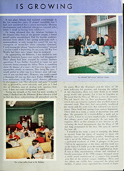 Page 11, 1954 Edition, Georgia Institute of Technology - Blueprint Yearbook (Atlanta, GA) online yearbook collection