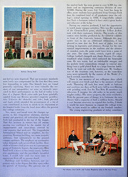 Page 14, 1954 Edition, Georgia Institute of Technology - Blueprint Yearbook (Atlanta, GA) online yearbook collection