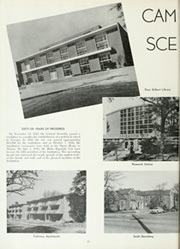 Page 16, 1954 Edition, Georgia Institute of Technology - Blueprint Yearbook (Atlanta, GA) online yearbook collection