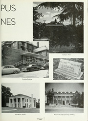 Page 17, 1954 Edition, Georgia Institute of Technology - Blueprint Yearbook (Atlanta, GA) online yearbook collection