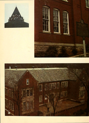 Page 11, 1960 Edition, Georgia Institute of Technology - Blueprint Yearbook (Atlanta, GA) online yearbook collection