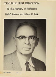 Page 7, 1960 Edition, Georgia Institute of Technology - Blueprint Yearbook (Atlanta, GA) online yearbook collection