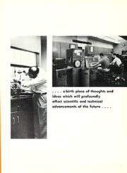 Page 8, 1962 Edition, Georgia Institute of Technology - Blueprint Yearbook (Atlanta, GA) online yearbook collection