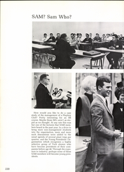 Page 224, 1968 Edition, Georgia Institute of Technology - Blueprint Yearbook (Atlanta, GA) online yearbook collection