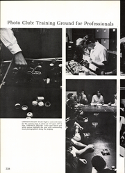Page 232, 1968 Edition, Georgia Institute of Technology - Blueprint Yearbook (Atlanta, GA) online yearbook collection
