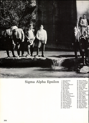 Page 308, 1968 Edition, Georgia Institute of Technology - Blueprint Yearbook (Atlanta, GA) online yearbook collection