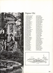 Page 311, 1968 Edition, Georgia Institute of Technology - Blueprint Yearbook (Atlanta, GA) online yearbook collection