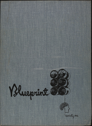 Page 1, 1971 Edition, Georgia Institute of Technology - Blueprint Yearbook (Atlanta, GA) online yearbook collection