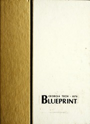 1978 Edition, Georgia Institute of Technology - Blueprint Yearbook (Atlanta, GA)