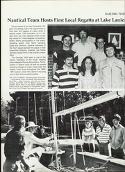 Page 352, 1981 Edition, Georgia Institute of Technology - Blueprint Yearbook (Atlanta, GA) online yearbook collection