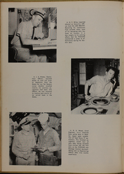 Page 10, 1953 Edition, Picking (DD 685) - Naval Cruise Book online yearbook collection