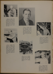 Page 12, 1953 Edition, Picking (DD 685) - Naval Cruise Book online yearbook collection