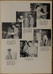Page 13, 1953 Edition, Picking (DD 685) - Naval Cruise Book online yearbook collection