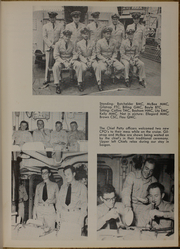 Page 15, 1953 Edition, Picking (DD 685) - Naval Cruise Book online yearbook collection