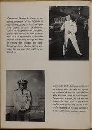 Page 8, 1953 Edition, Picking (DD 685) - Naval Cruise Book online yearbook collection