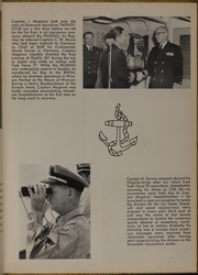 Page 9, 1953 Edition, Picking (DD 685) - Naval Cruise Book online yearbook collection