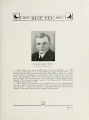 Page 17, 1922 Edition, University of Delaware - Blue Hen Yearbook (Newark, DE) online yearbook collection