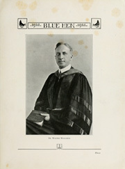 Page 7, 1922 Edition, University of Delaware - Blue Hen Yearbook (Newark, DE) online yearbook collection