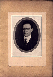 Page 11, 1923 Edition, University of Delaware - Blue Hen Yearbook (Newark, DE) online yearbook collection