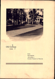 Page 17, 1923 Edition, University of Delaware - Blue Hen Yearbook (Newark, DE) online yearbook collection