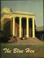 1950 Edition, University of Delaware - Blue Hen Yearbook (Newark, DE)