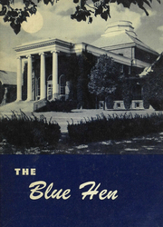 1951 Edition, University of Delaware - Blue Hen Yearbook (Newark, DE)