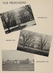 Page 11, 1953 Edition, University of Delaware - Blue Hen Yearbook (Newark, DE) online yearbook collection
