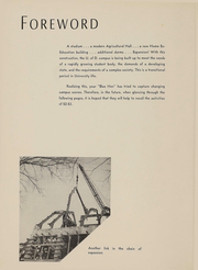 Page 7, 1953 Edition, University of Delaware - Blue Hen Yearbook (Newark, DE) online yearbook collection