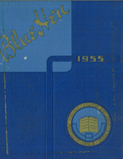 1955 Edition, University of Delaware - Blue Hen Yearbook (Newark, DE)