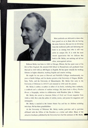 Page 10, 1961 Edition, University of Delaware - Blue Hen Yearbook (Newark, DE) online yearbook collection