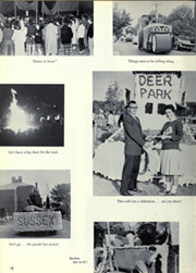 Page 16, 1961 Edition, University of Delaware - Blue Hen Yearbook (Newark, DE) online yearbook collection