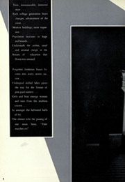 Page 6, 1961 Edition, University of Delaware - Blue Hen Yearbook (Newark, DE) online yearbook collection