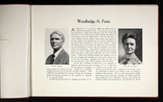 Page 9, 1908 Edition, Ferris State University - Ferriscope Yearbook (Big Rapids, MI) online yearbook collection