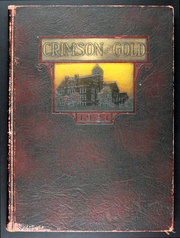 1921 Edition, Ferris State University - Ferriscope Yearbook (Big Rapids, MI)