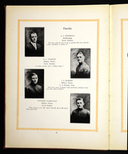 Page 16, 1921 Edition, Ferris State University - Ferriscope Yearbook (Big Rapids, MI) online yearbook collection