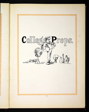 Page 17, 1921 Edition, Ferris State University - Ferriscope Yearbook (Big Rapids, MI) online yearbook collection