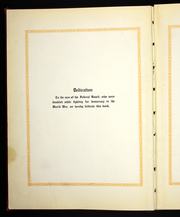 Page 6, 1921 Edition, Ferris State University - Ferriscope Yearbook (Big Rapids, MI) online yearbook collection