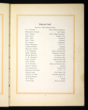 Page 7, 1921 Edition, Ferris State University - Ferriscope Yearbook (Big Rapids, MI) online yearbook collection