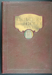 1923 Edition, Ferris State University - Ferriscope Yearbook (Big Rapids, MI)