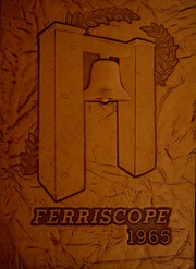 1965 Edition, Ferris State University - Ferriscope Yearbook (Big Rapids, MI)