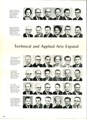 Page 234, 1966 Edition, Ferris State University - Ferriscope Yearbook (Big Rapids, MI) online yearbook collection