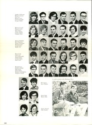 Page 244, 1966 Edition, Ferris State University - Ferriscope Yearbook (Big Rapids, MI) online yearbook collection