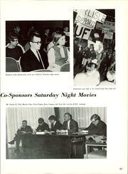 Page 111, 1967 Edition, Ferris State University - Ferriscope Yearbook (Big Rapids, MI) online yearbook collection